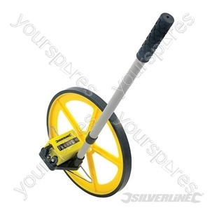 Metric Measuring Wheel - 0-9999m