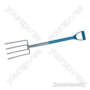 Garden Border Fork - 930mm