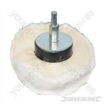Dome Polishing Mop - 110mm