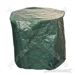 Round Table Cover - 1250 x 810mm