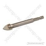 Tile & Glass Drill Bit Hex Shank - 14mm