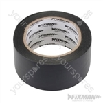 Insulation Tape - 50mm x 33m Black