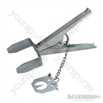 Scissor Mole Trap - 185mm