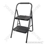Step Ladder - 430mm 2-Tread
