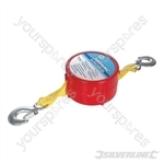 Auto-Recoil Towing Strap - 4m x 50mm