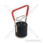 Magnetic Bulk Parts Lifter - 7kg Capacity