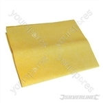 Synthetic Chamois Cloth - 400 x 300mm