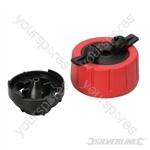 HVLP Sprayer Nozzles Set 3pk - Nozzle Set 3pk