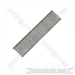 Galvanised Smooth Shank Nails 18 Gauge 5000pk - 50 x 1.25 x 18Gauge