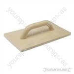 Poly Plastering Float - 180 x 320mm