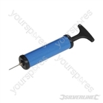 Plastic Ball Pump - 200mm