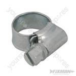 Hose Clips 10pk - 9.5 - 12mm (OOO)