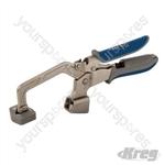 """Automaxx™ Bench Klamp - KKS-1120 76mm (3"""")"""