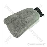 Microfibre Wash Mitt - 270 x 170mm
