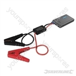 12V Lithium Power Bank & Jump Starter - 6000mAh