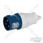 32A Plug - 240V 3 Pin