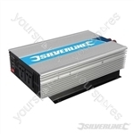 12V Inverter - 2000W (2 x 1000W)
