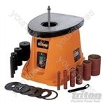 450W Oscillating Spindle Sander - TSPS450