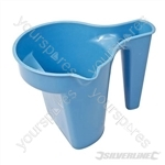 Plastic Paint Kettle - 600ml