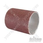 Sanding Sleeve for TRPUL Sanding Drum - TRPSS Sanding Sleeve 80 Grit