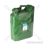 Jerry Can - 10Ltr