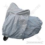 Motorbike Cover - 2300 x 870 x 1050mm