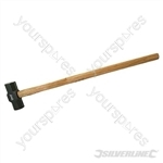 Hardwood Sledge Hammer - 7lb (3.18kg)