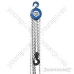 Chain Block - 3000kg / 3m Lift Height