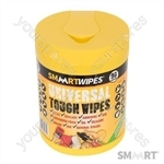 Universal Tough Wipes 90pk - 90pk Tub