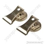 Magnetic Clips 2pk - 2pk