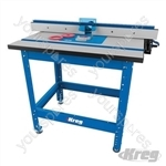 Precision Router Table System - PRS1045