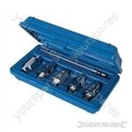 Oil Drain Plug Key Set 6pce - 6pce