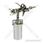 Spray Gun Touch Up - 250ml