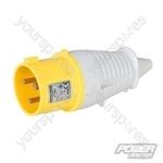 32A Plug - 110V 3 Pin