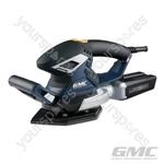260W Multipurpose 3-in-1 Sander - MOS260