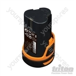 T12 1.5Ah Li-Ion Battery 12V - T12B 12V 1.5Ah Battery