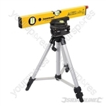 Laser Level Kit - 30m Range