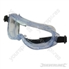Panoramic Safety Goggles - Panoramic