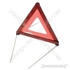 Reflective Road Safety Triangle - Meets ECE 27