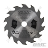 Laminate Flooring Saw Blade - 127 x 17mm Blade
