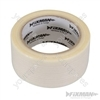 Heavy Duty Duct Tape - 50mm x 20m Clear