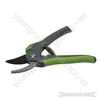 Bypass Secateurs - 210mm