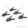 Spring Clamps 5pk - 60mm