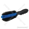 Wheel Brush & Brake Dust Remover - 250mm