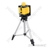 Rotary Laser Level Kit - 30m range