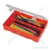 Heat Shrink Tubes Pack - 95pce