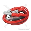 Jump Leads Heavy Duty 600A max - 3.6m