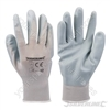 Foam Nylon Nitrile Gloves - One Size