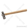 Hardwood Ball Pein Hammer - 32oz