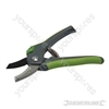 Anvil Secateurs - 210mm